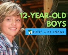 12 Best Gifts For A 12-Year-Old Boy