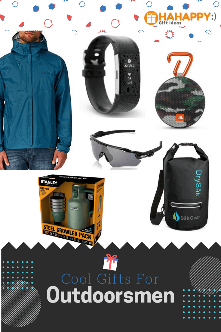 20 cool gifts for outdoorsmen - Christmas Gifts For Outdoorsmen