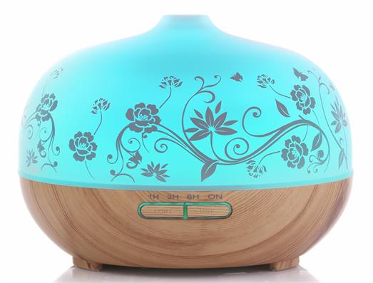 BESTEK Essential Oil Diffuser