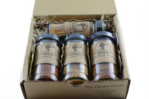 Fisherman 4-Pack Spice Gift Set-2