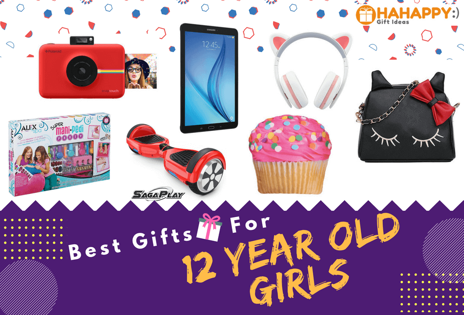 Best Toys Gifts For 12 Year Old Girls : Best gifts for year old girls hahappy gift ideas