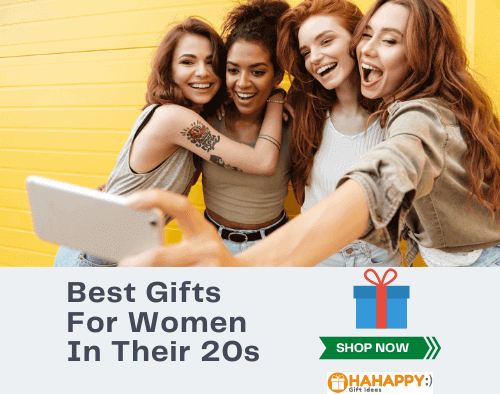 Top Gifts for Women In Their 20s (Tim-Saving For You!)