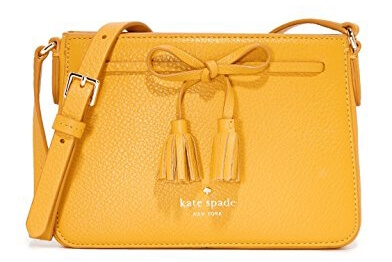 Kate Spade New York Eniko Cross Body Bag-3