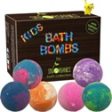 Kids Bath Bombs Gift Set