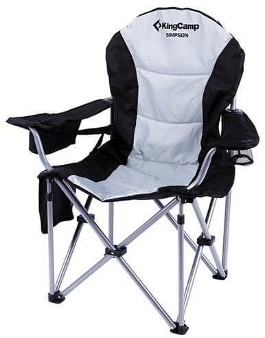 KingCamp Folding Quad Chair(1)
