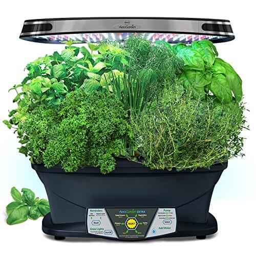 Miracle-Gro AeroGarden Kit