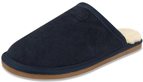 Nautica Mens Somersby Slippers