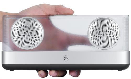 New Arisen WindBox R Elegant Bluetooth Speaker