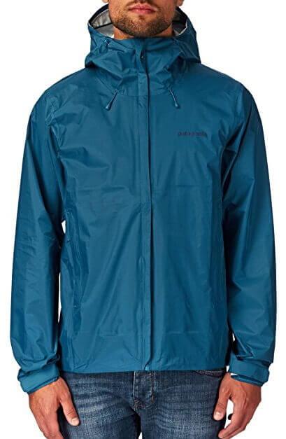 Patagonia Torrentshell Jacket