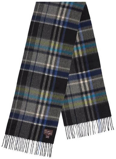 Pure Cashmere Classic Long Scarf