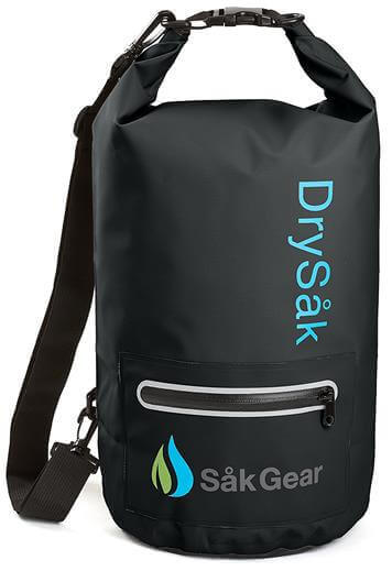 Såk Gear Premium Waterproof Dry Bag