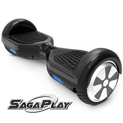 SagaPlay F1 Self Balancing Scooter