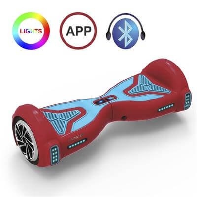 TOMOLOO Electronic Hoverboard