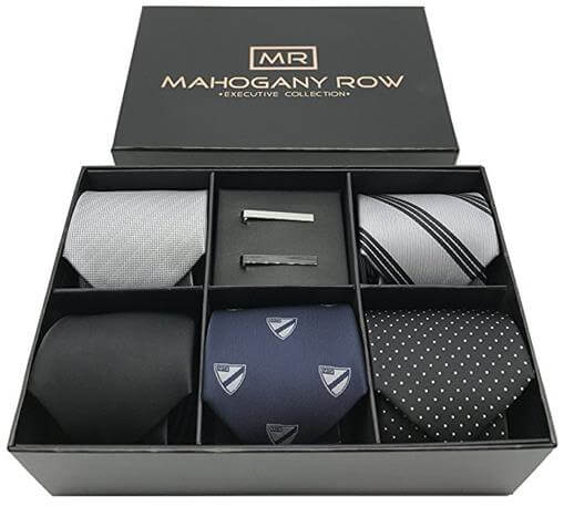 Ties Gift Box
