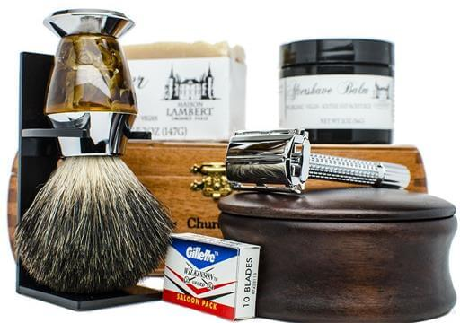 Ultimate Shaving Kit Set