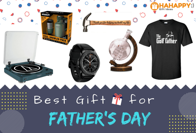 Christmas Gift Ideas 2017 For Father : Best fathers day gifts for