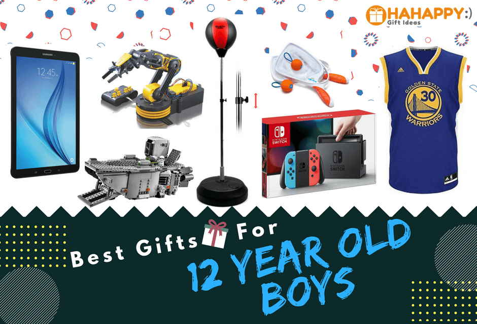 Popular Toys For 12 Yr Boys : Best gifts for a year old boy fun cool hahappy