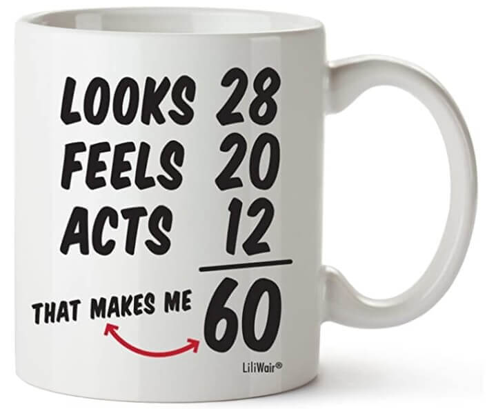 60th Birthday Gift Ideas for Women 17