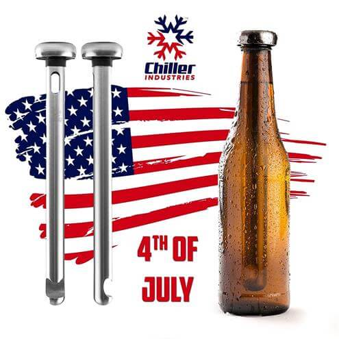 Beer Chiller By Chiller Industries