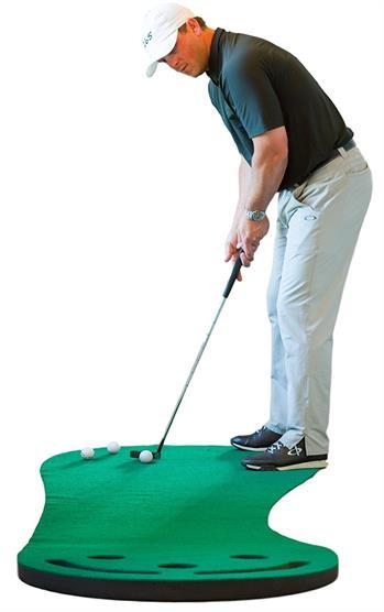 Golf Putting Green Indoor Mat
