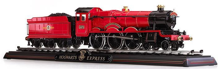 Hogwarts Express Die cast Train Model