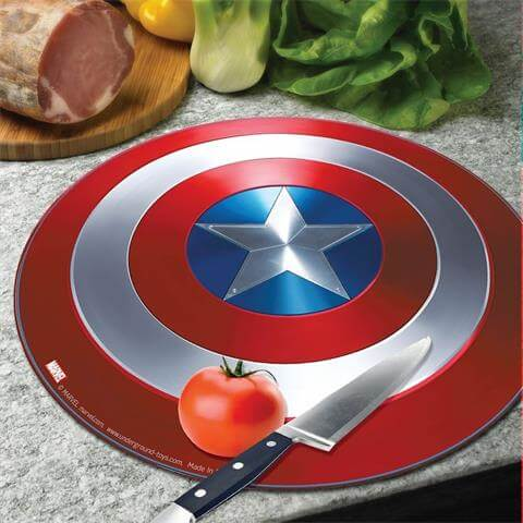 Gifts For Marvel Fans