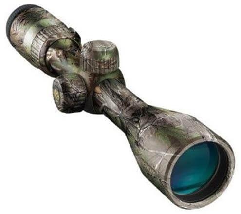 Nikon ProStaff 3 9 x 40 TRT APG Camo Riflescope