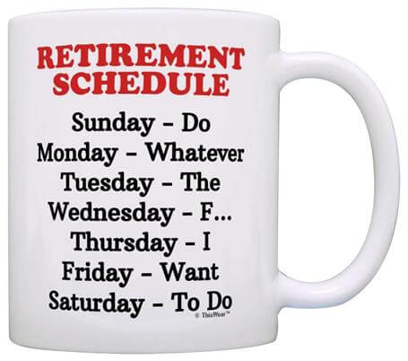 how to live semi retired