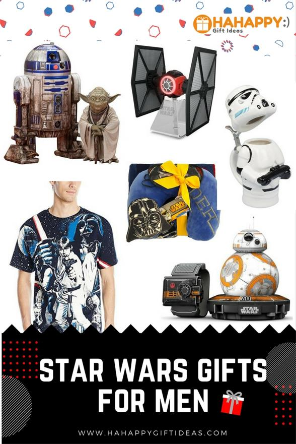 Best Star Wars Gifts For Men