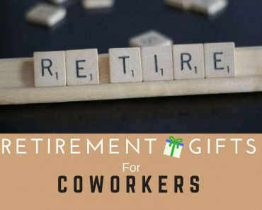 The Best Thoughtful Retirement Gifts For Coworkers