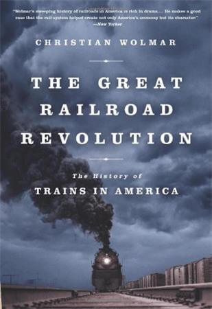 The History of Trains in America