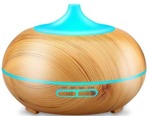 URPOWER Aromatherapy Essential Oil