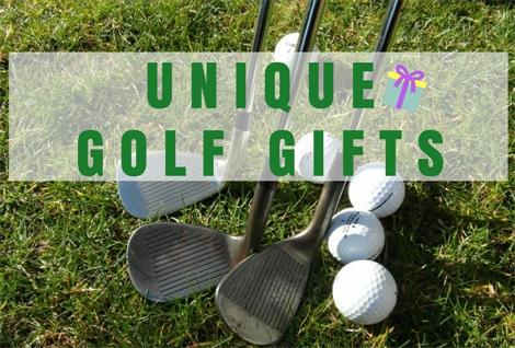 24 Thoughtful And Unique Golf Gift Ideas Hahappy Gift Ideas