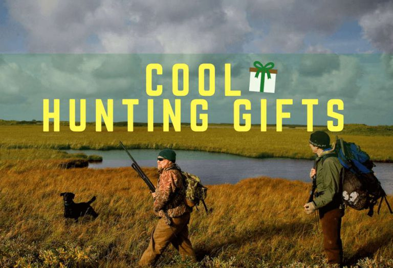 22 Cool Hunting Gifts For Hunters
