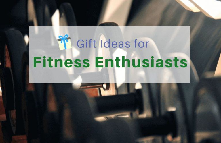 18 Workout Gifts For Fitness Lovers