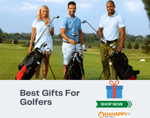 39 Best Gifts for Golfers That They Will Actually Love