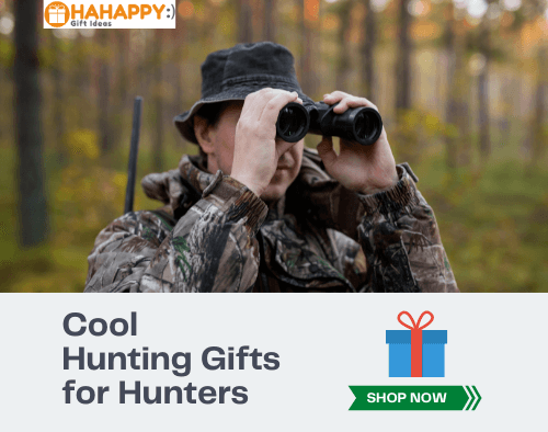 41 Cool Hunting Gifts For Hunters (Hunt The Best Gift!)