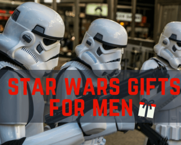 the Best Star Wars Gifts For Men