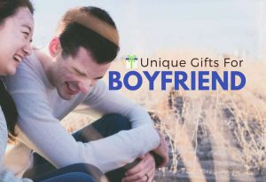 32 Unique Gifts For Boyfriend