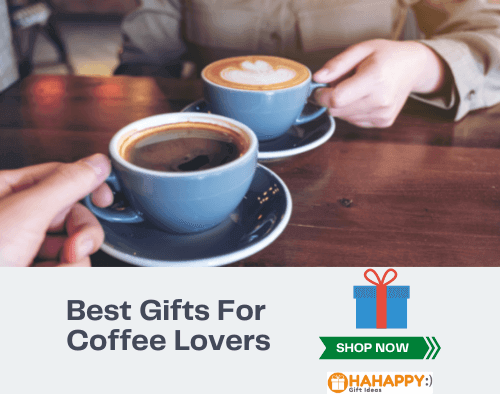37+ Coffee Gifts For Coffee Lovers – Unique And Fun