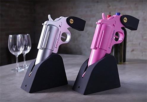 WineOvation WNO 01 Electric Wine Opener Gun