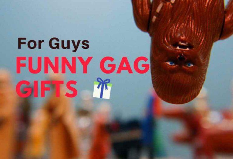 21 Funny Gag Gifts For Guys