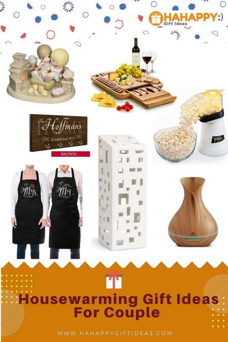 Housewarming gift ideas for couple with blessings and Best housewarming gifts for couples