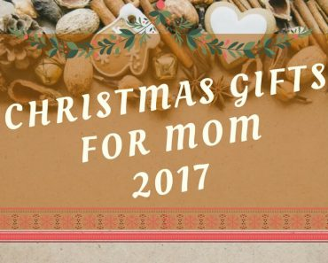 Best Christmas Presents for Mom