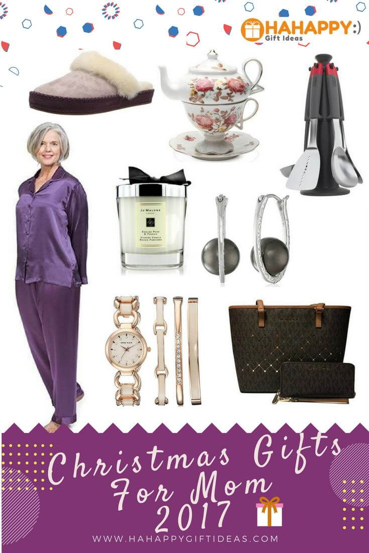 25 good christmas presents for mom 2017 unique gifts your Good ideas for christmas gifts for your mom