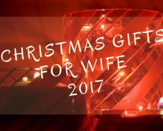 Thoughtful Christmas Gifts For Wife 2017