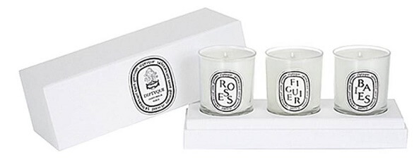 Great Mothers Day Gift Ideas Candle