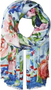 Great Mothers Day Gift Ideas Floral Oblong