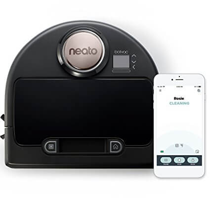 Great Mothers Day Gift Ideas Robot Vacuum