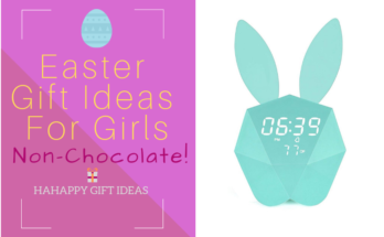 Easter Gift Ideas for Girls